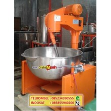Mesin Pemasak Serbaguna Import