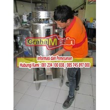 Alat Alat Mesin mini Vertical Mixer
