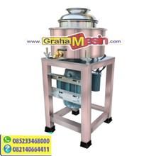 Mesin Pengaduk Dan Pencampur Adonan Bakso Import(Mesin Cetak Bakso)