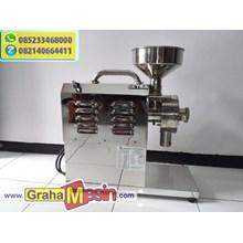 Mesin Penepung Serbaguna Import dan Mesin Pengolah Tepung
