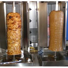 Alat Alat Mesin Kebab Grill