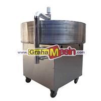 Distributor Mesin Penggoreng Abon Import (Mesin Pembuat Abon)  3