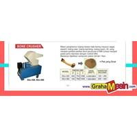 Jual Mesin Penghancur Tulang Import 2