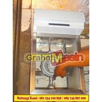 Alat Alat Mesin Gas Deep Frying 1