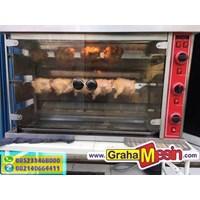 Mesin Pemanggang Ayam Dan Bebek Import 1