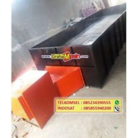 Distributor MESIN BOX DRYER PENGERING MULTIGUNA CANGGIH KAPASITAS BESAR 3