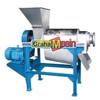 Dari Mesin Press Buah Otomatis Import 2