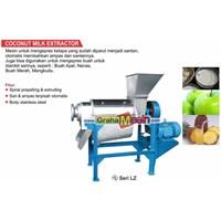 Dari Mesin Press Buah Otomatis Import 1