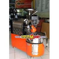Distributor Alat Alat Mesin roaster kopi 3