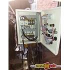 Mesin Evaporator Vaccum Lokal 5