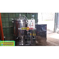 Local Vacuum Evaporator Machine 1