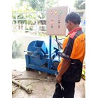 Mesin Penghancur Kayu Wood Crusher 1 Ton 2