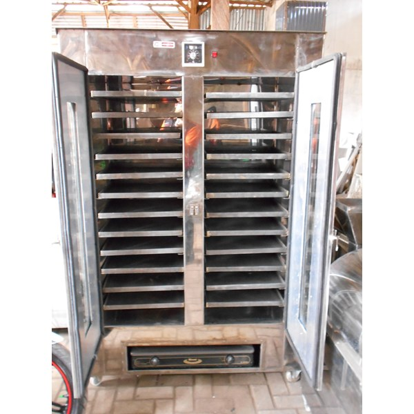 oven pengering 24 rak