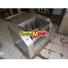 Horisonsal Dough Mixer Pengaduk Adonan Roti 2