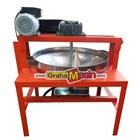 Mesin Pengaduk Gula Merah Dan Semut Otomatis 2