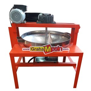 From Automatic Red Sugar and Ant Stirrer Machine 1