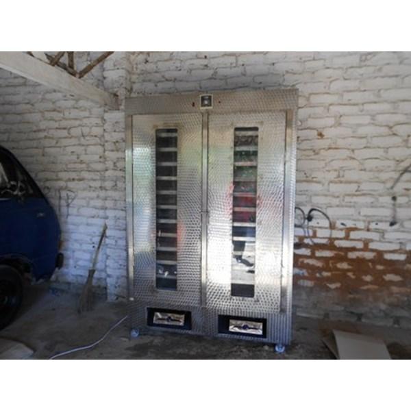 mesin oven pengering kerupuk