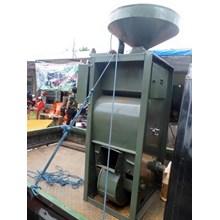 mesin pengupas dan pemoles padi kombinasi