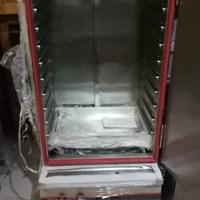 Heavy Duty Gas Rice Cooker Penanak Nasi 12 Loyang
