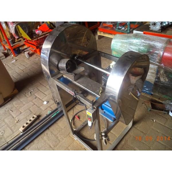 Mesin Perajang Empon – Empon Bumbu Dapur
