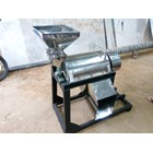 mesin hammer mill stainless steel 1