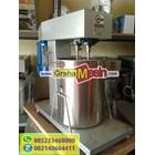 Mesin Mixer Roti Mini Sederhana Lokal 1