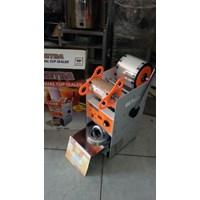 Mesin Cup Sealer Alat Segel Plastik Minuman 1