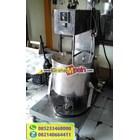 Mesin Pasteurisasi Buah Lokal Serbaguna 1