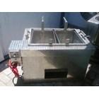 Alat Penggoreng Bawang Merah Deep Fryer Gas 2