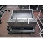 Alat Penggoreng Bawang Merah Deep Fryer Gas 1