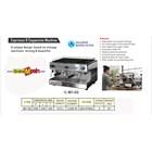 Mesin Penyeduh Kopi Espresso Dan Cappucino Import 2