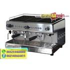 Mesin Penyeduh Kopi Espresso Dan Cappucino Import 1