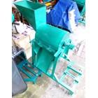 mesin pencacah rumput mesin kompos 1