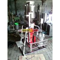 Distributor Local Multipurpose Food Waste Crushing Machine 3