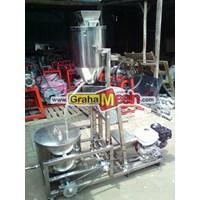 Buy Local Multipurpose Food Waste Crushing Machine 4