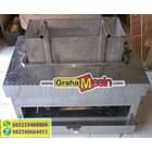 Mesin Penggoreng Deep Fryer Lokal Serbaguna 1