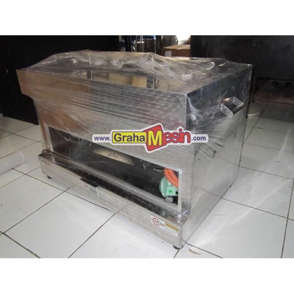 Mesin Penggoreng Deep Fryer Lokal Serbaguna