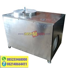 Local VCO Rapid Cooling Machine
