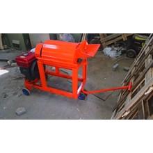 mesin pencacah rumput pengolah kompos