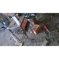 mesin perajang serbaguna mesin perajang singkong