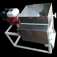 mesin emping jagung mesin pemipih jagung