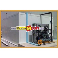 Air Blast Freezer (Pembeku)