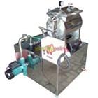 Mesin Vacuum Frying – Mesin Pembuat Keripik Buah 2