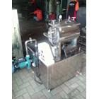 Mesin Vacuum Frying – Mesin Pembuat Keripik Buah 1