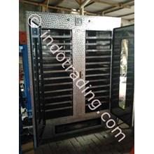 Alat Oven Pertanian Mesin Oven Dryer Pengering Bahan