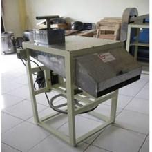 Mesin Perajang Keripik Singkong Mesin Pembuat Keripik Kue Lebaran