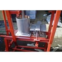 Mesin Pencetak Nugget Lokal  Mesin Cetak Nugget Canggih 1