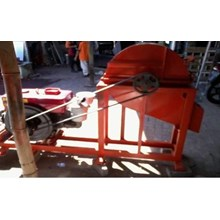 Sophisticated Wood Grinding Machine