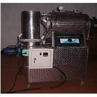 Mesin Penggorengan Keripik Buah  Mesin Vacuum frying 1
