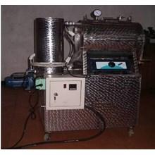 Mesin Penggorengan Keripik Buah  Mesin Vacuum frying